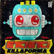 ETC! ETC!: Killafornia EP