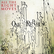 All The Right Moves - Single