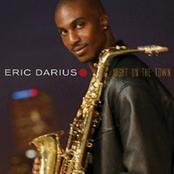 Eric Darius: Night On The Town