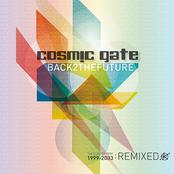 Cosmic Gate: Back 2 The Future