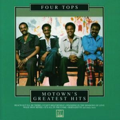 Motown's Greatest Hits cover art