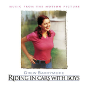Riding In Cars With Boys - Music From The Motion Picture cover art