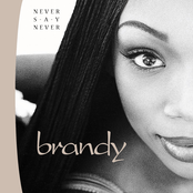 Brandy: Never Say Never