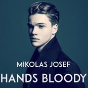 Hands Bloody