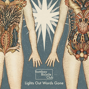 Lights Out, Words Gone EP