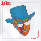 Love: The Forever Changes Concert