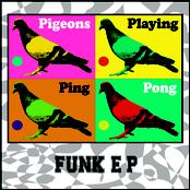 Funk E P