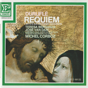 Durufle: Duruflé: Requiem, Four Motets, Messe Cum Jubilo