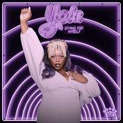 Yola - Stand For Myself Artwork