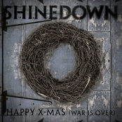 Happy X-Mas [War Is Over]