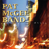 Pat McGee Band: Revel