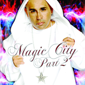 MC Magic: MAGIC CITY