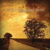 Casey Donahew Band: Moving On
