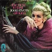 Joan Rivers: The Next To Last Joan Rivers Album