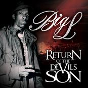Return of the Devils Son