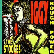 Rough Power cover art