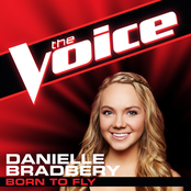 Born To Fly (The Voice Performance) - Single