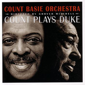 Count Basie Orchestra: Count Plays Duke