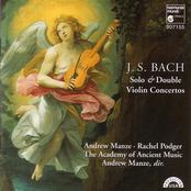 J.S. Bach: Solo & Double Violin Concertos