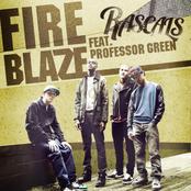 Fire Blaze (Remixes) - EP
