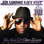 Big Boi: Sir Lucious Left Foot...The Son of Chico Dusty