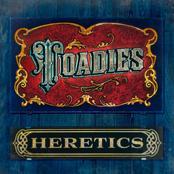 Toadies: Heretics
