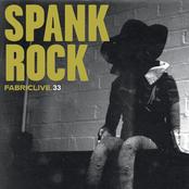 Fabriclive 33: Spank Rock