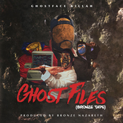 Ghost Files - Bronze Tape