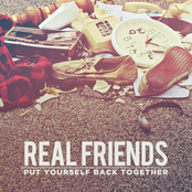 Real Friends: Put Yourself Back Together