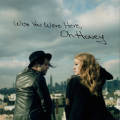 Wish You Were Here - EP