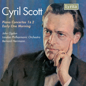 Scott: Piano Concerto Nos. 1 & 2 - Early One Morning