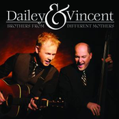 Dailey and Vincent: Brothers From Different Mothers