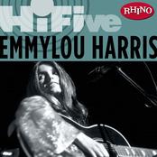 Rhino Hi-Five: Emmylou Harris