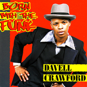 Davell Crawford: Born with the Funk