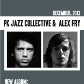 Pk Jazz Collective & Alex Fry