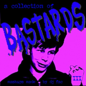 a collection of bastards III CD2