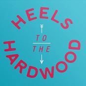 Heels To The Hardwood: Heels to the Hardwood