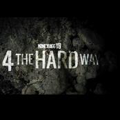 4 The Hard Way