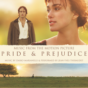 Jean-Yves Thibaudet: Pride And Prejudice - OST