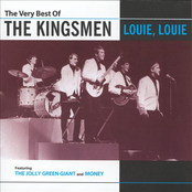 The Kingsmen: The Very Best Of