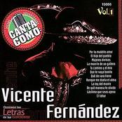 Mariachi Garibaldi: Canta Como: Vicente Fernandez Vol 1