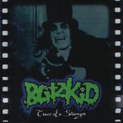 Blitzkid: Trace of a Stranger
