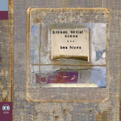 Broken Social Scene: Bee Hives