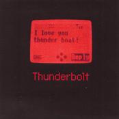 I Love You Thunderboat