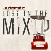 Lost in the Mix EP