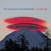The Infamous Stringdusters: Silver Sky