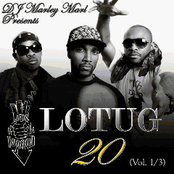 Lotug 20: The 20th Anniversary Collection Vol. 1