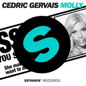 Cedric Gervais: Molly