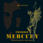 Thumbnail for Messenger Of The Gods: The Singles Collection