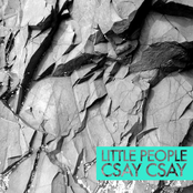 Little People: Csay Csay